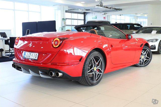 Ferrari California 4