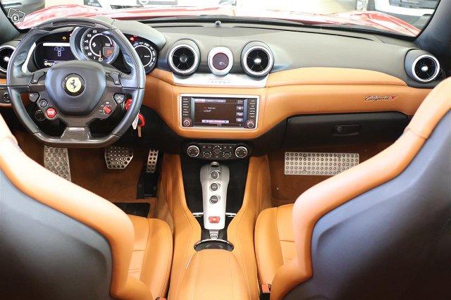 Ferrari California 16