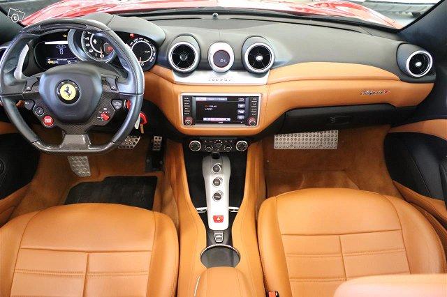 Ferrari California 18