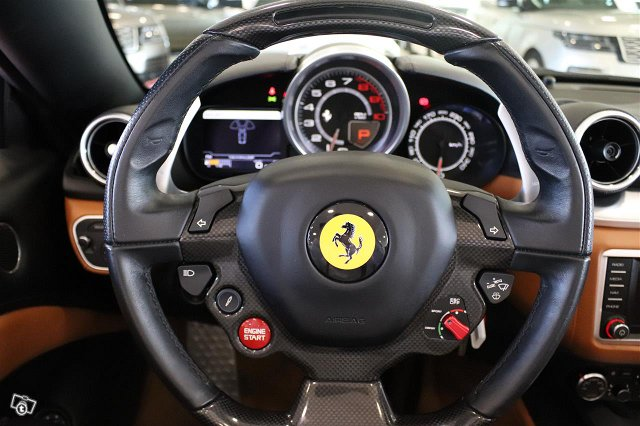 Ferrari California 22