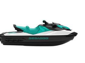 Sea-Doo SEA-DOO GTI STD 130 2021 - Whi, Vesiskootterit, Veneet, Lahti, Tori.fi