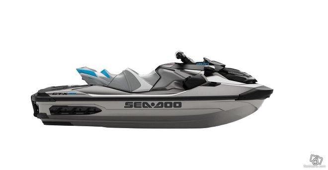 Sea-Doo SEA-DOO GTX LTD 300 2021 - Liq
