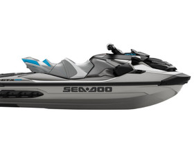 Sea-Doo SEA-DOO GTX LTD 300 2021 - Liq, Vesiskootterit, Veneet, Lahti, Tori.fi