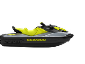 Sea-Doo SEA-DOO GTI SE 170 2021 - Neon, Vesiskootterit, Veneet, Lahti, Tori.fi