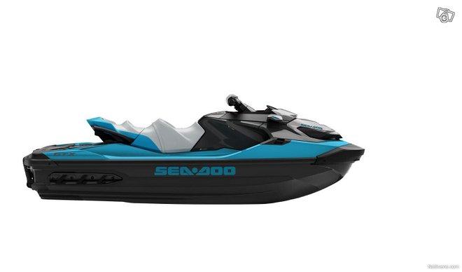Sea-Doo SEA-DOO GTX STD 170 2021 - Bea