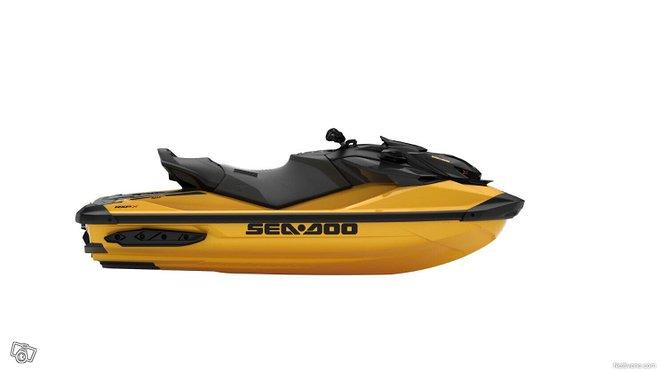 Sea-Doo SEA-DOO RXP X RS 300 2021 - Mi