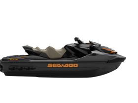 Sea-Doo SEA-DOO GTX STD AUDIO 230 2021, Vesiskootterit, Veneet, Lahti, Tori.fi