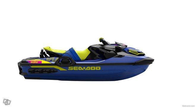 Sea-Doo SEA-DOO WAKE PRO AUDIO 230 202