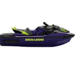 Sea-Doo SEA-DOO RXT X RS AUDIO 300 202, Vesiskootterit, Veneet, Lahti, Tori.fi