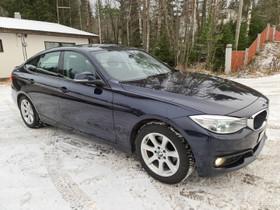 BMW 320 Gran Turismo, Autot, Saarijärvi, Tori.fi
