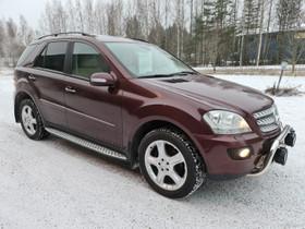 Mercedes-Benz ML, Autot, Saarijärvi, Tori.fi