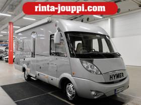 Hymer B 654 SL, Matkailuautot, Matkailuautot ja asuntovaunut, Espoo, Tori.fi