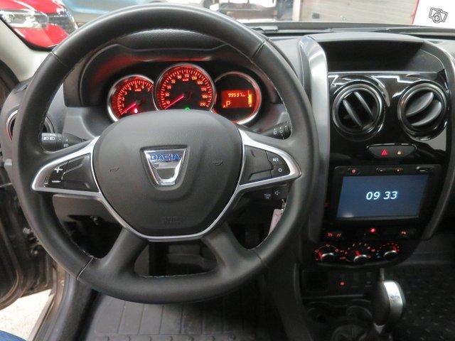 Dacia DUSTER 15