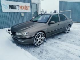 Peugeot 406, Autot, Tervola, Tori.fi