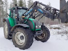 Valtra N142D DIRECT, Maatalouskoneet, Työkoneet ja kalusto, Kajaani, Tori.fi