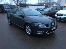 Volkswagen Passat 1.6TDi Comfortline, Autot, Ylivieska, Tori.fi