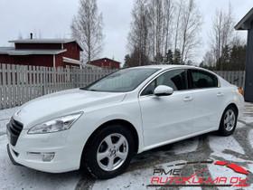 Peugeot 508, Autot, Hattula, Tori.fi