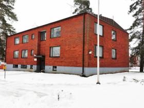 Hartola keskusta Koulutie 2 2h, kk, kph, vh, p, Myytävät asunnot, Asunnot, Hartola, Tori.fi