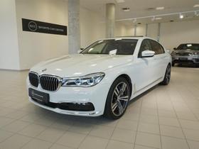 BMW 750, Autot, Helsinki, Tori.fi