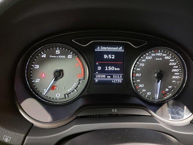 Audi S3 Sportback 14