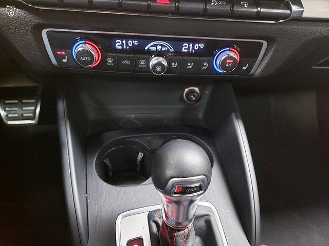 Audi S3 Sportback 15