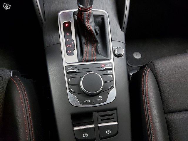 Audi S3 Sportback 19