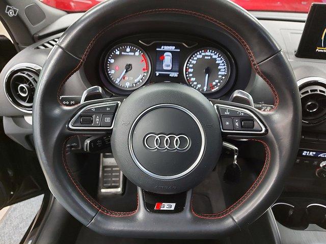 Audi S3 Sportback 20