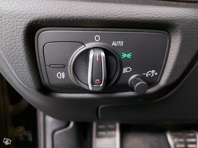 Audi S3 Sportback 23