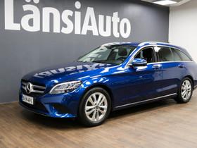 Mercedes-Benz C, Autot, Turku, Tori.fi