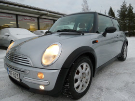 Mini Cooper, Autot, Haapajärvi, Tori.fi