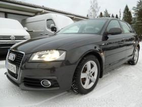 Audi A3, Autot, Haapajärvi, Tori.fi