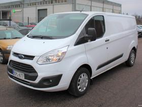 Ford Transit Custom, Autot, Espoo, Tori.fi