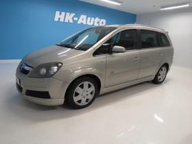 Opel Zafira, Autot, Kokkola, Tori.fi