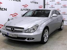 Mercedes-Benz CLS, Autot, Ylöjärvi, Tori.fi