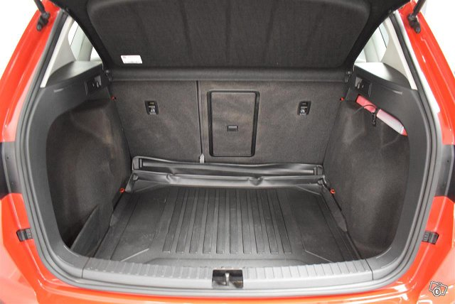 SEAT Ateca 14
