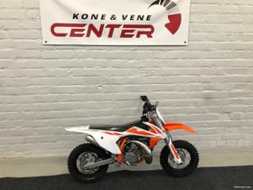 KTM 50, Moottoripyörät, Moto, Kuopio, Tori.fi