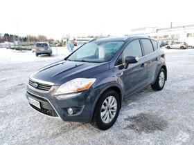 Ford Kuga, Autot, Oulu, Tori.fi