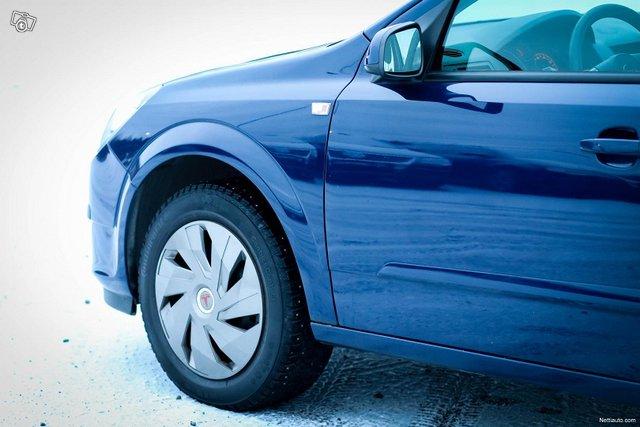 Opel Astra 14