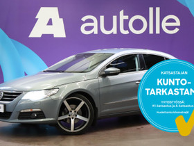 Volkswagen Passat CC, Autot, Vantaa, Tori.fi