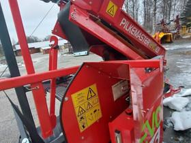 Pilkemaster EVO 36TR, Maatalouskoneet, Työkoneet ja kalusto, Kuopio, Tori.fi