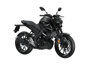 Yamaha MT-125, Moottoripyörät, Moto, Mikkeli, Tori.fi
