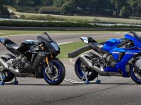 Yamaha YZF-R1, Moottoripyörät, Moto, Mikkeli, Tori.fi