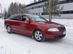 Skoda Octavia, Autot, Siilinjärvi, Tori.fi