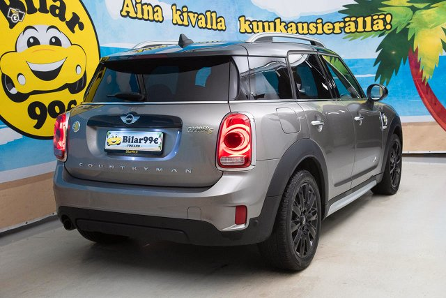 MINI Countryman 7