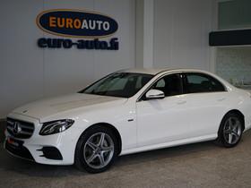 Mercedes-Benz E, Autot, Vihti, Tori.fi