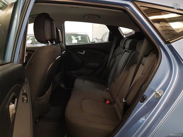 Hyundai Ix35 12