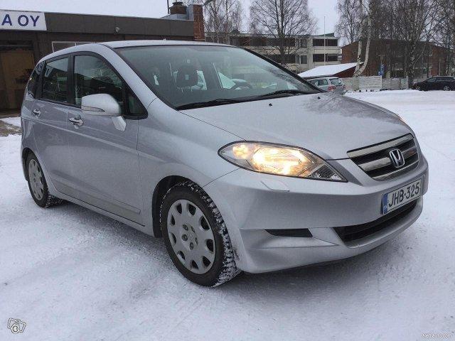 Honda FR-V 2