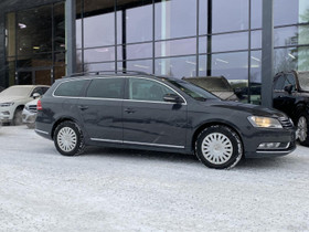 Volkswagen Passat, Autot, Kuopio, Tori.fi
