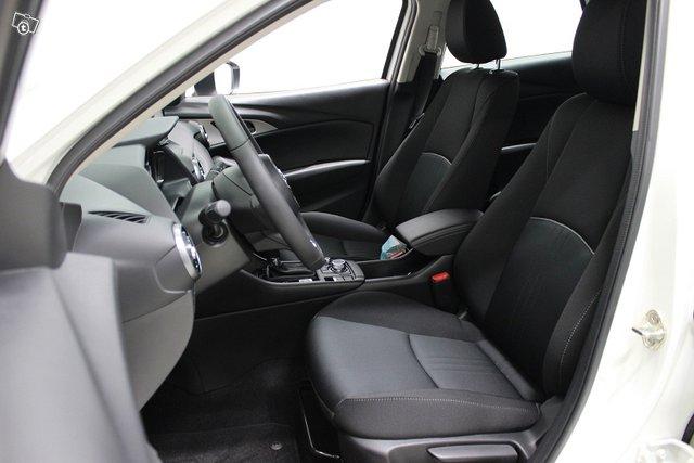 Mazda CX-3 11
