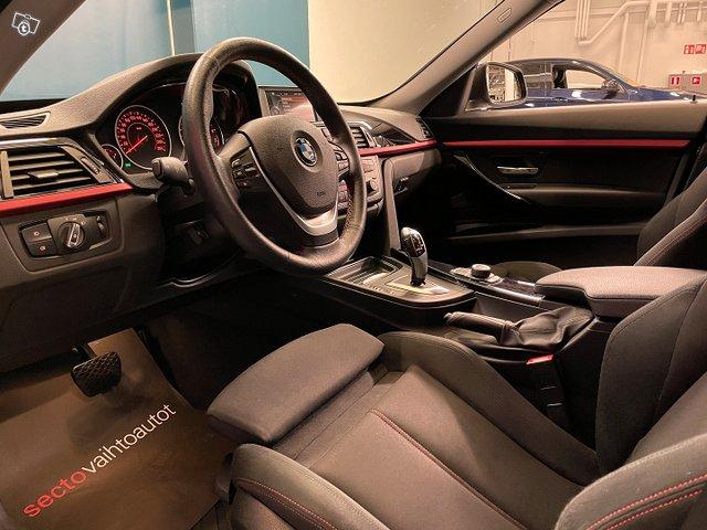 BMW 328 Gran Turismo 3